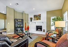 Peppertree Apartments, Charlotte, NC