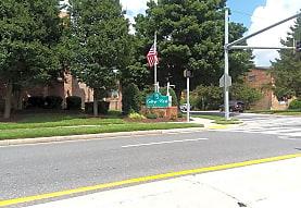 College Park Apts, Salisbury, MD