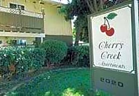 Cherry Creek, San Jose, CA