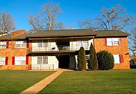 Monarch Apartments, Huntsville, AL