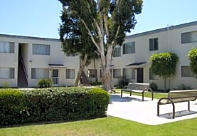 Portofino Apartment Homes, Oxnard, CA