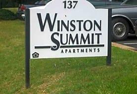 Winston Summit Apartments, Winston-Salem, NC