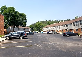 Silver Springs Apartment Homes, Rapid City, SD