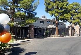 Centennial Park, North Las Vegas, NV
