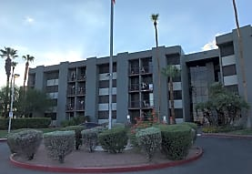 James Downs Towers, Las Vegas, NV