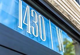 1430 W St NW, Washington, DC