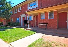 Muntage Apartment Homes, Oklahoma City, OK
