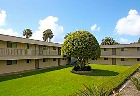 Villa Pacific, San Diego, CA