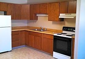 Westview Apartments, Williston, ND