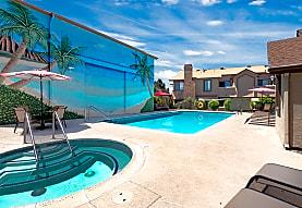 MillCreek Apartment Homes, Vista, CA