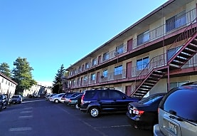 The Valley View Apartment, Pullman, WA