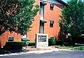 Charles Apartments, Fairborn, OH