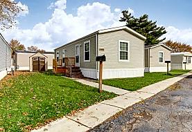 Robbinwood Villa, Taylor, MI