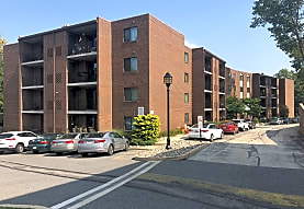 Parkwoode Towers, Ridley Park, PA