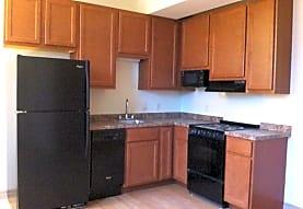 Abbott Apartments, Minneapolis, MN