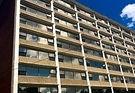 Parkview Towers, Little Rock, AR