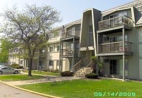 Fox Ridge Estates, Eagan, MN