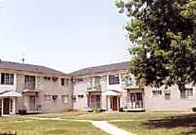 Crescent Manor Apartments, Waterford, MI