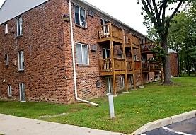 Olde Post Mall Apartments, Fishkill, NY