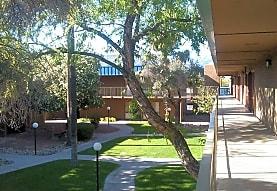 La Mirada, Tucson, AZ