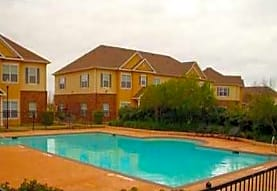 Westchester Woods, Pflugerville, TX