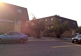 Woodbury East Apartmens, Aurora, CO