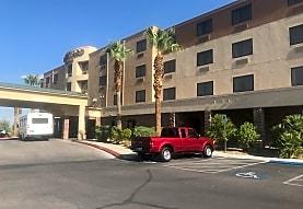 Courtyard Marriott, Las Vegas, NV