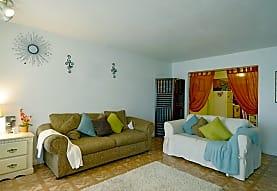 Woodlawn Apartments, Corpus Christi, TX