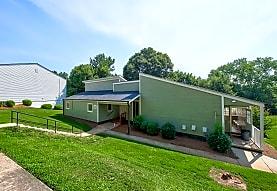 High Meadow Apartments, Charlotte, NC