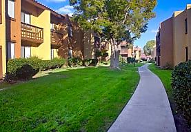 North Bonita Racquet Club Apartments, San Diego, CA