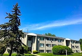Cherry Hill Manor Apartments, Inkster, MI