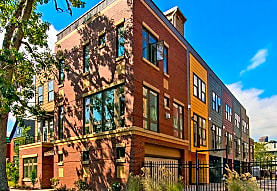 2122 Downing Townhomes, Denver, CO