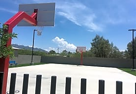 Rio Viejo Apartments, Tucson, AZ
