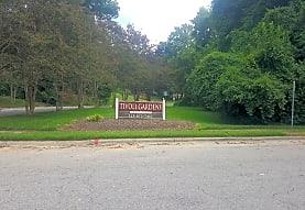 Tivoli Gardens, Raleigh, NC