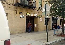 Diego Beekman, Bronx, NY