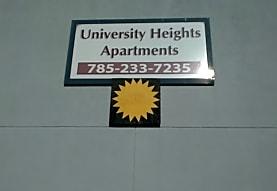 University Heights, Topeka, KS