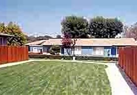 Huntington Manor, Huntington Beach, CA
