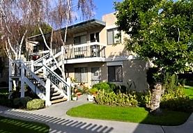 Cedar Villas Apartments, Ontario, CA