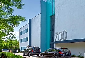 700 Condominium Apartments, Birmingham, AL