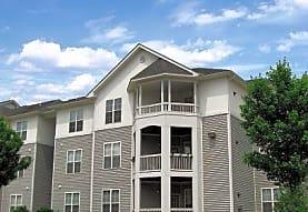 Argyle Place Apartments, Hickory, NC