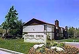 Canyon Creek, Palmdale, CA