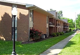 The Commons at Kettering, Kettering, OH