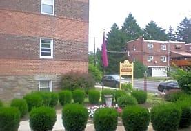 Ardleigh Gardens, Philadelphia, PA