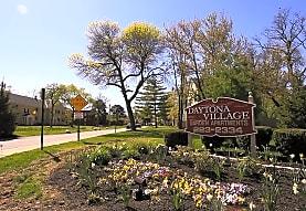 Daytona Village, Dayton, OH