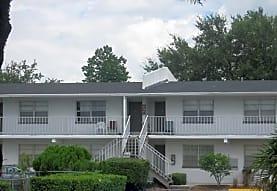 Andover Club, Tampa, FL