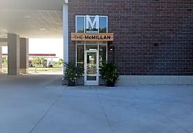 The McMillan, Shoreview, MN