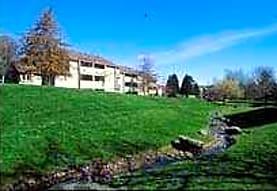 Shadow Hills, Portland, OR