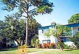 Town And Country Apartment Homes, Tampa, FL