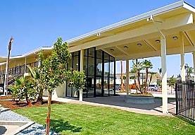 The Palms, Turlock, CA