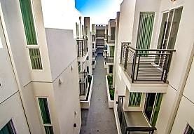Lido Apartments at 4847 Oakwood, Los Angeles, CA